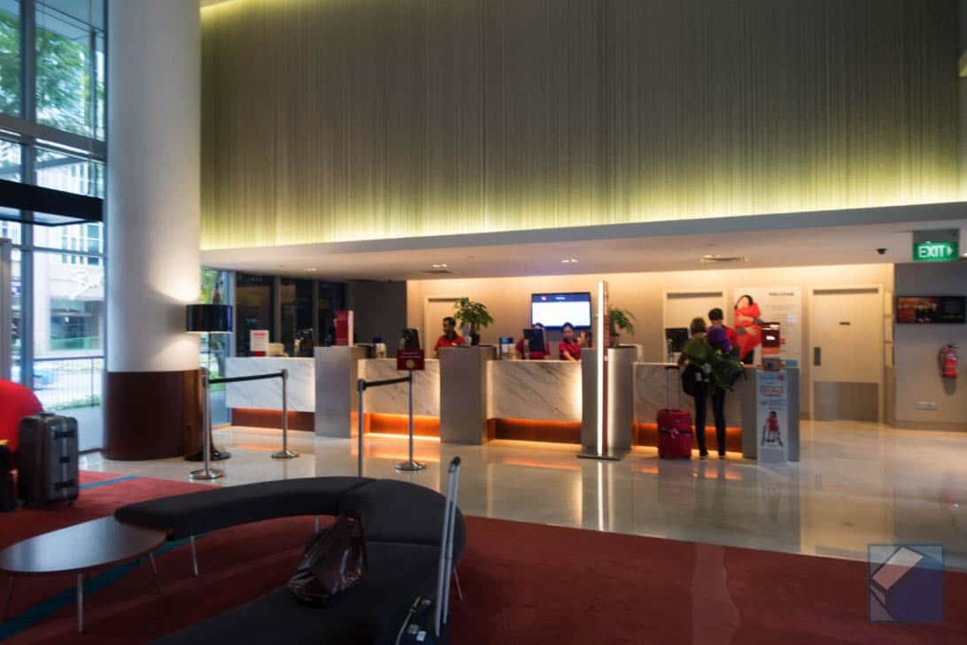 Ibis hotel singapore 3