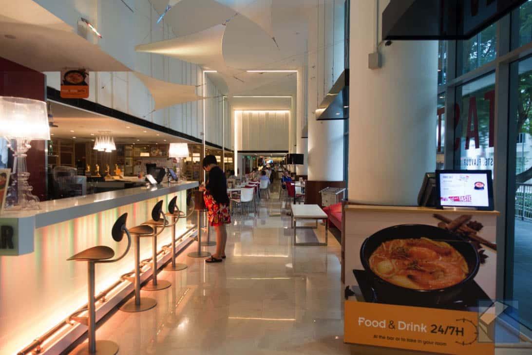 Ibis hotel singapore 9