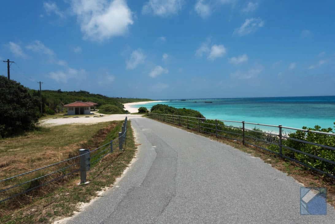 Hateruma island 10