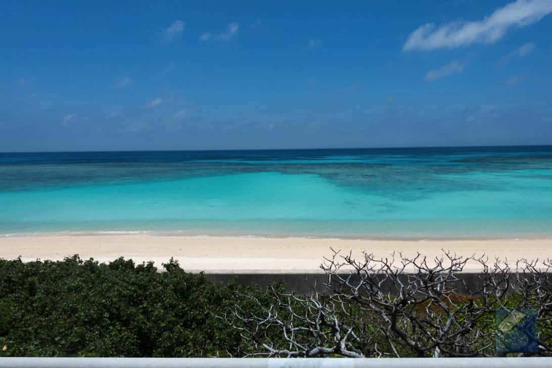 Hateruma island 11