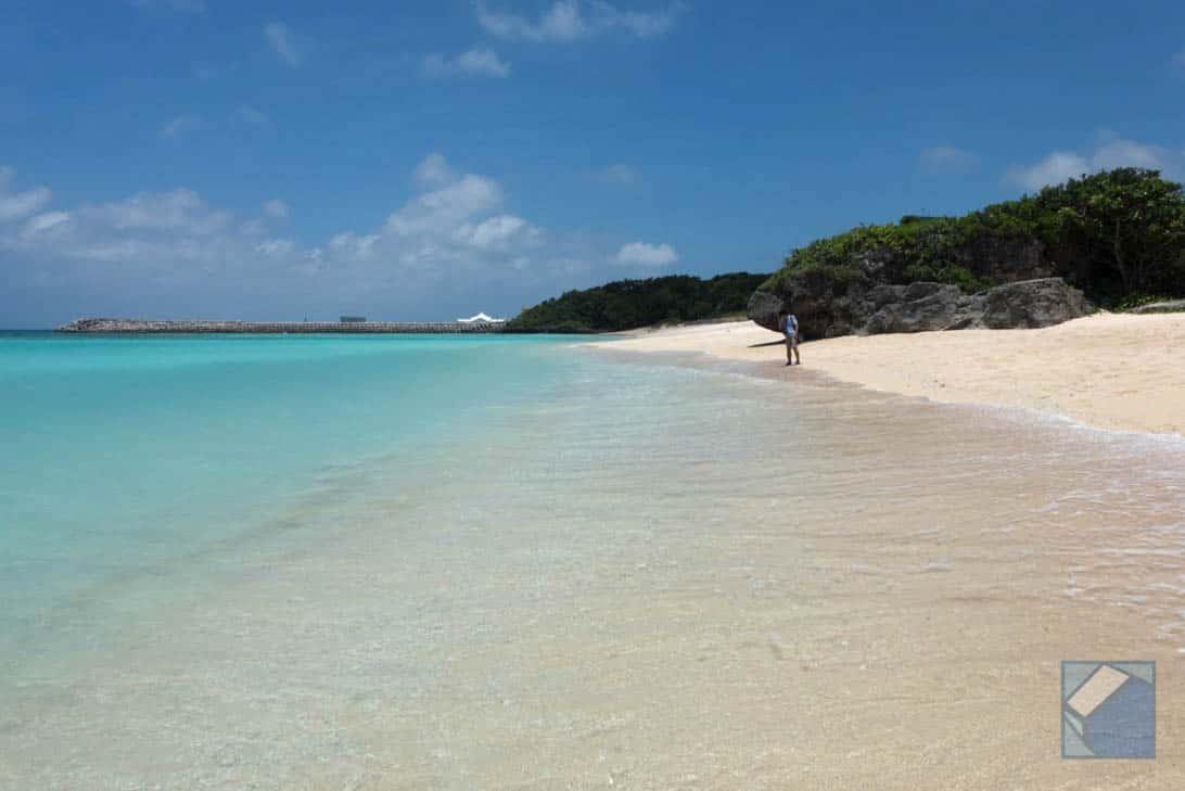 Hateruma island 13