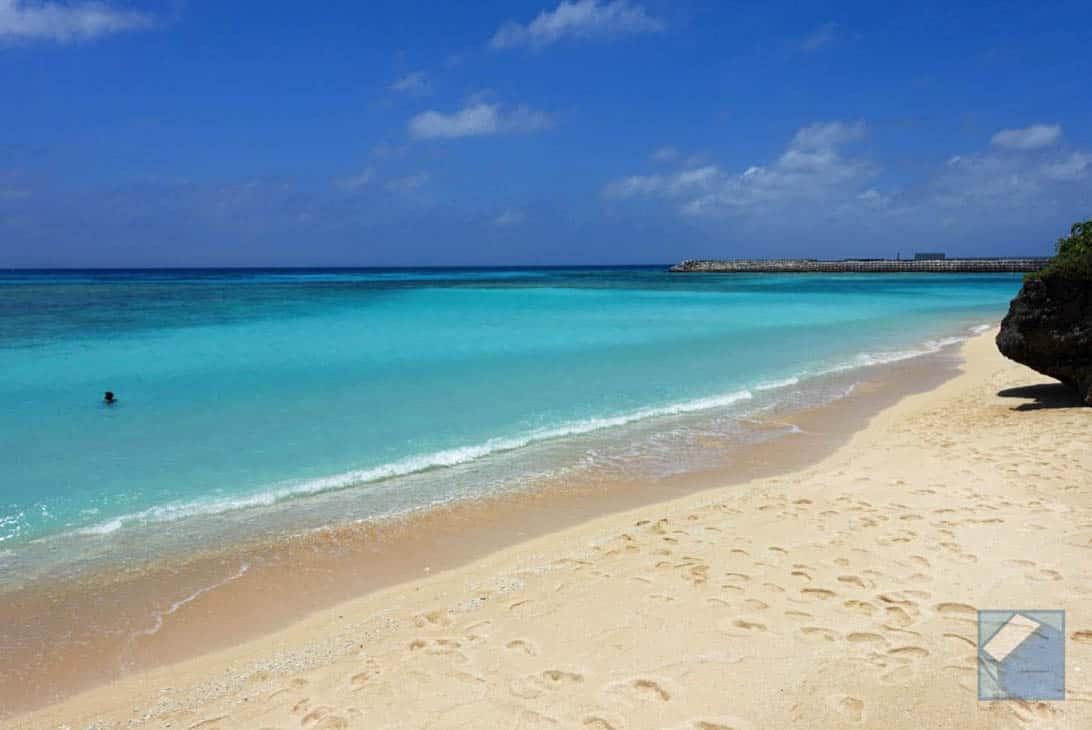 Hateruma island 15