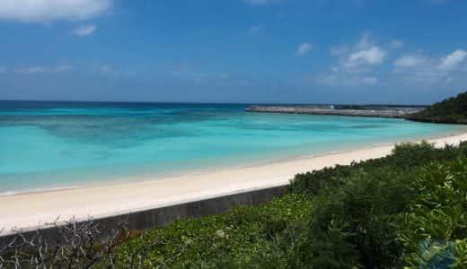 日本最南端の楽園「波照間島」どこまでも青く美しい海と星空、素朴な雰囲気に癒される。