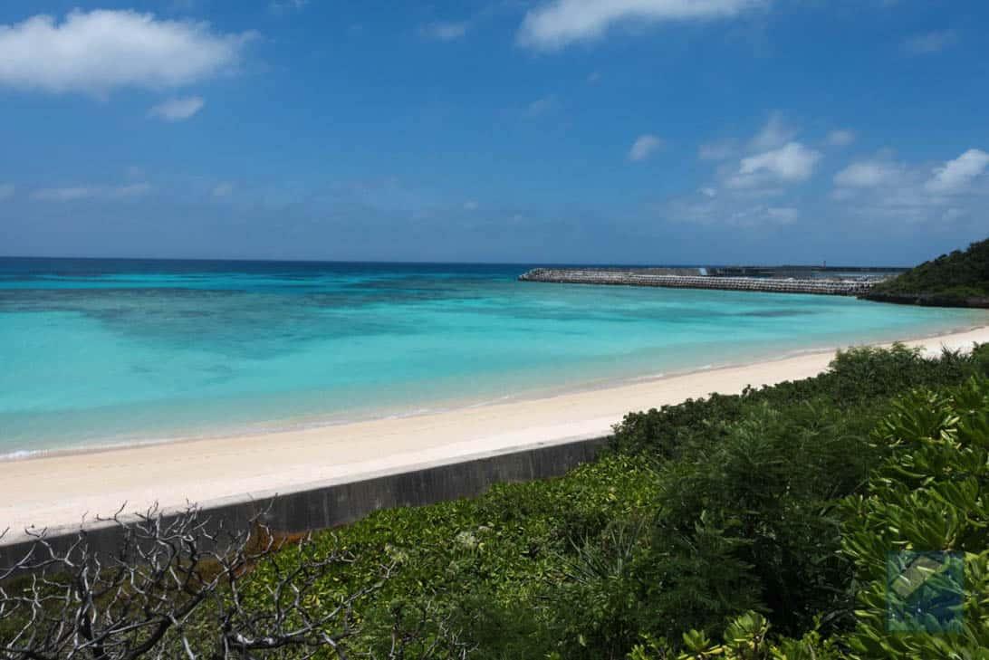 Hateruma island 16