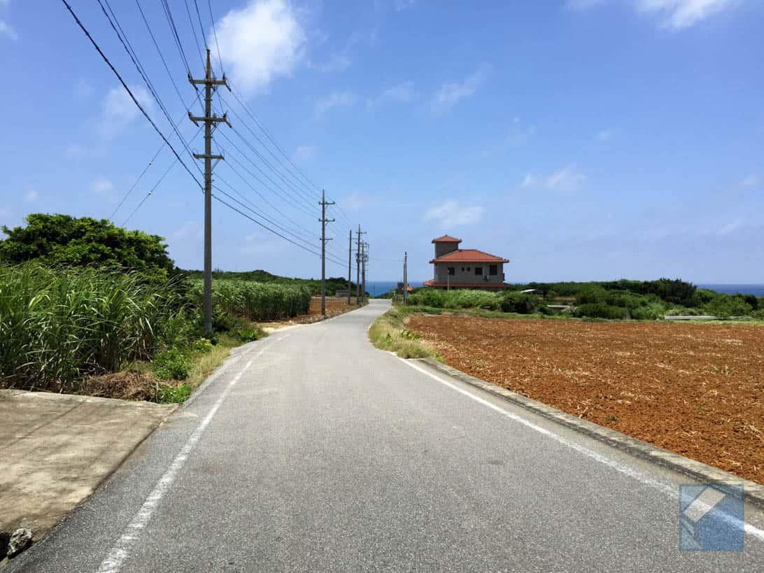 Hateruma island 7