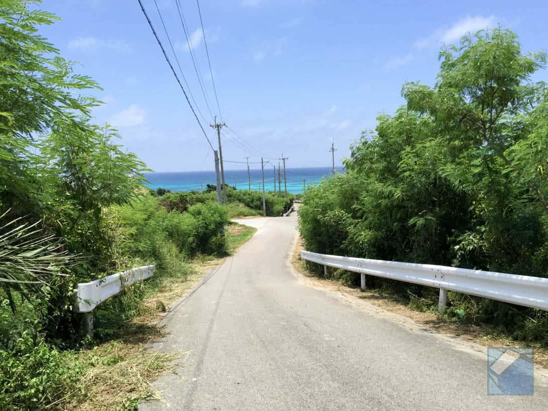 Hateruma island 8