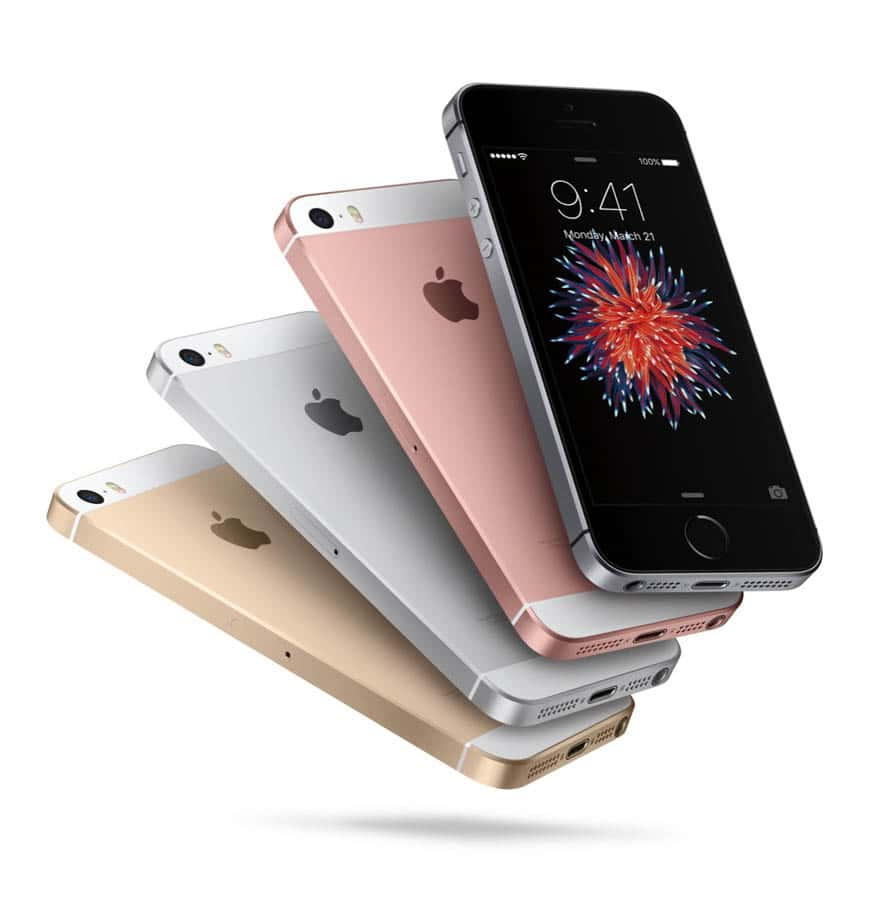 IPhoneSE 4ColorFan PR US EN PRINT