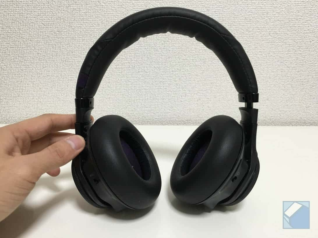 Plantronics bluetooth backbeat pro 6