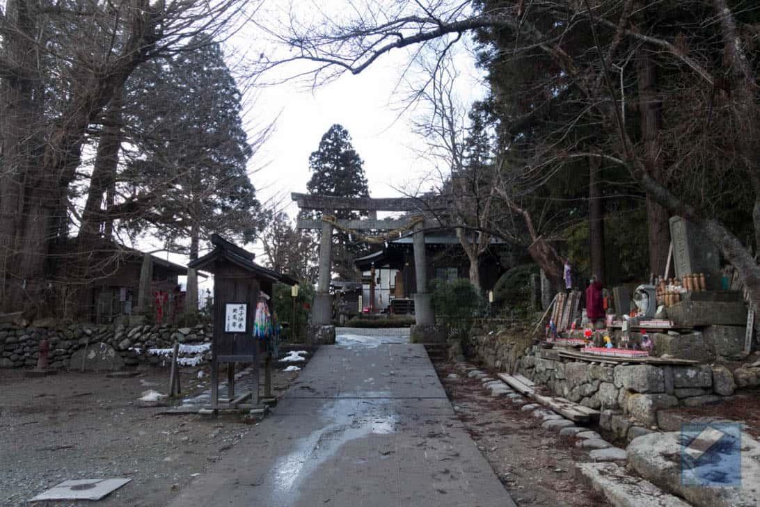 Yamagata risshakuji 15