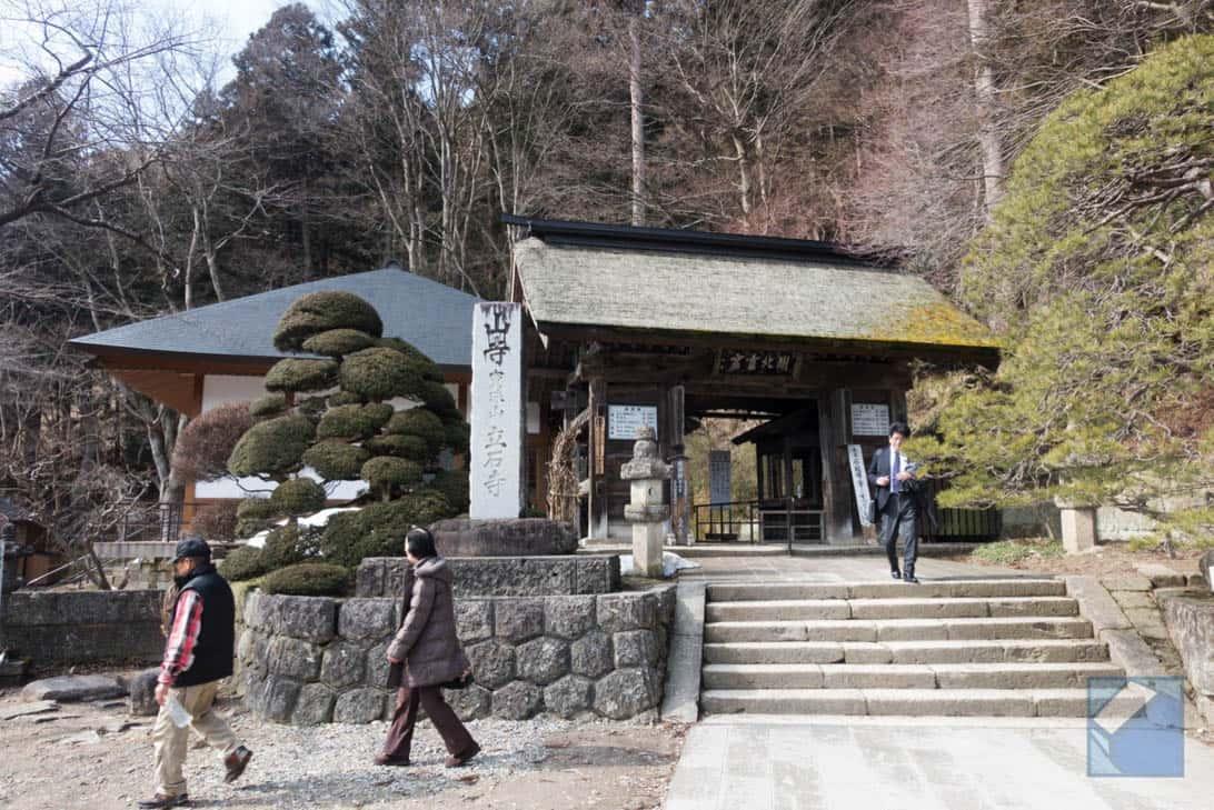 Yamagata risshakuji 18