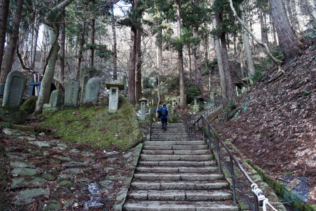 Yamagata risshakuji 22