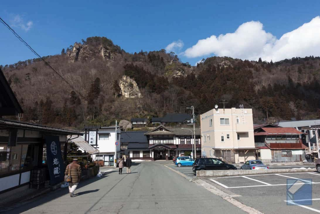 Yamagata risshakuji 3