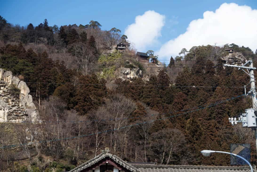Yamagata risshakuji 5