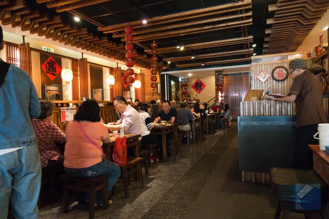 Du hsiao yueh dan tzai noodles 10