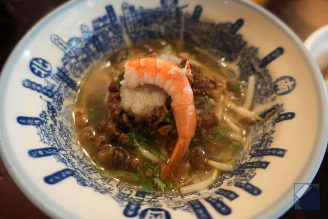 Du hsiao yueh dan tzai noodles 15