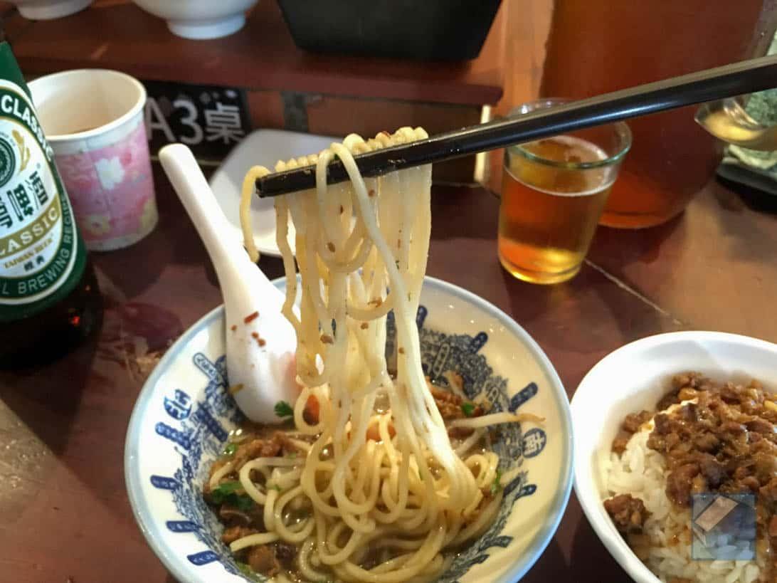 Du hsiao yueh dan tzai noodles 3