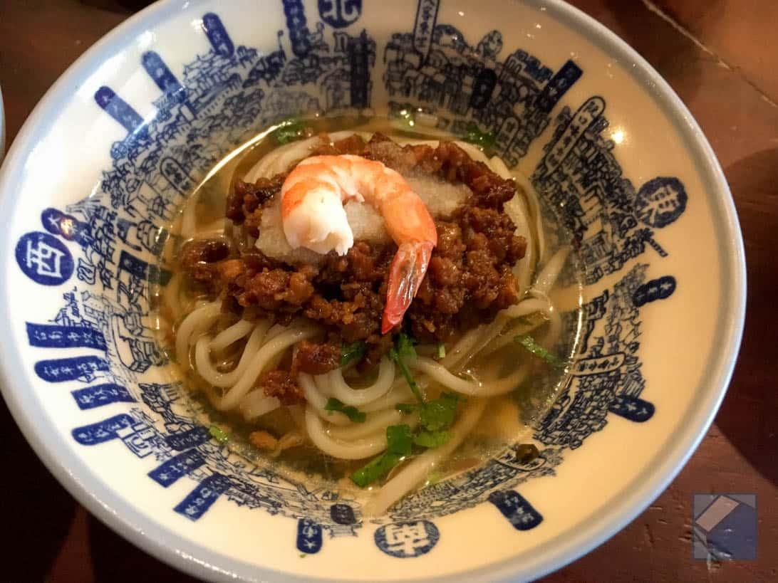 Du hsiao yueh dan tzai noodles 5
