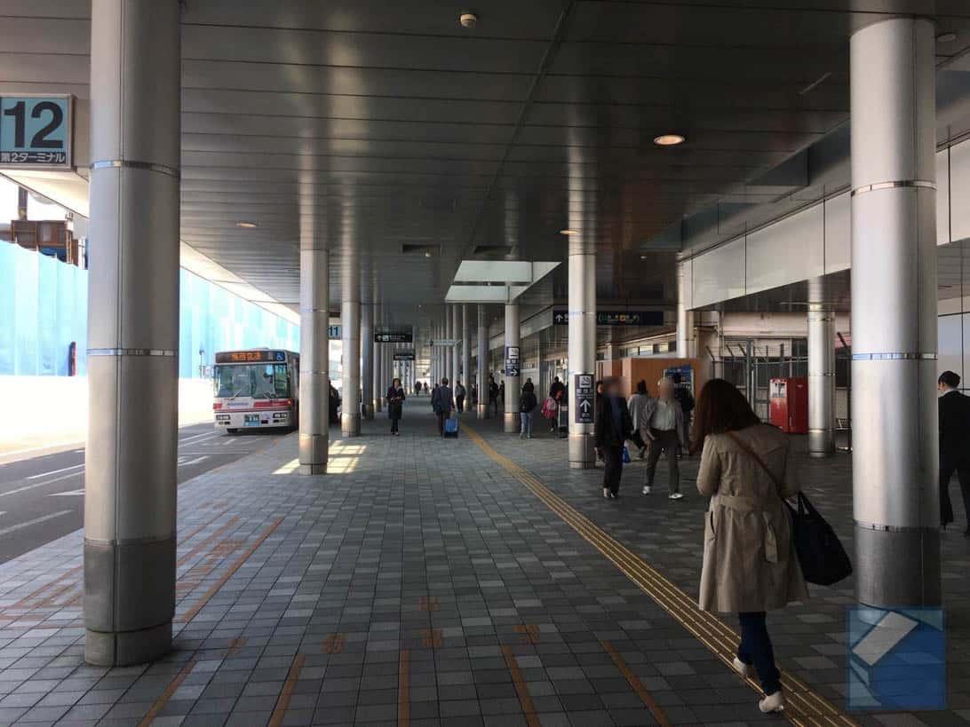 Fukuoka airport 1 terminal guide 1