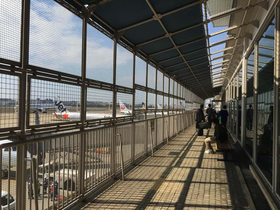 Fukuoka airport 1 terminal guide 19