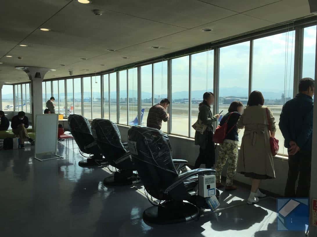Fukuoka airport 1 terminal guide 25
