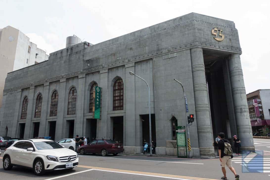 Hayashi department store 1