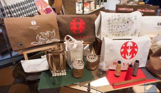 「林百貨」日本統治時代の建物を使い、当時を再現した台湾・台南市の人気スポット