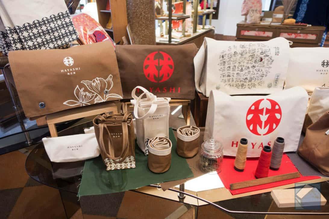 Hayashi department store 13