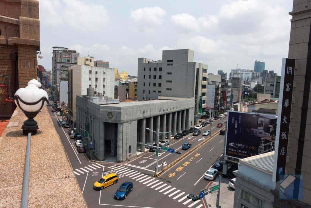 Hayashi department store 28