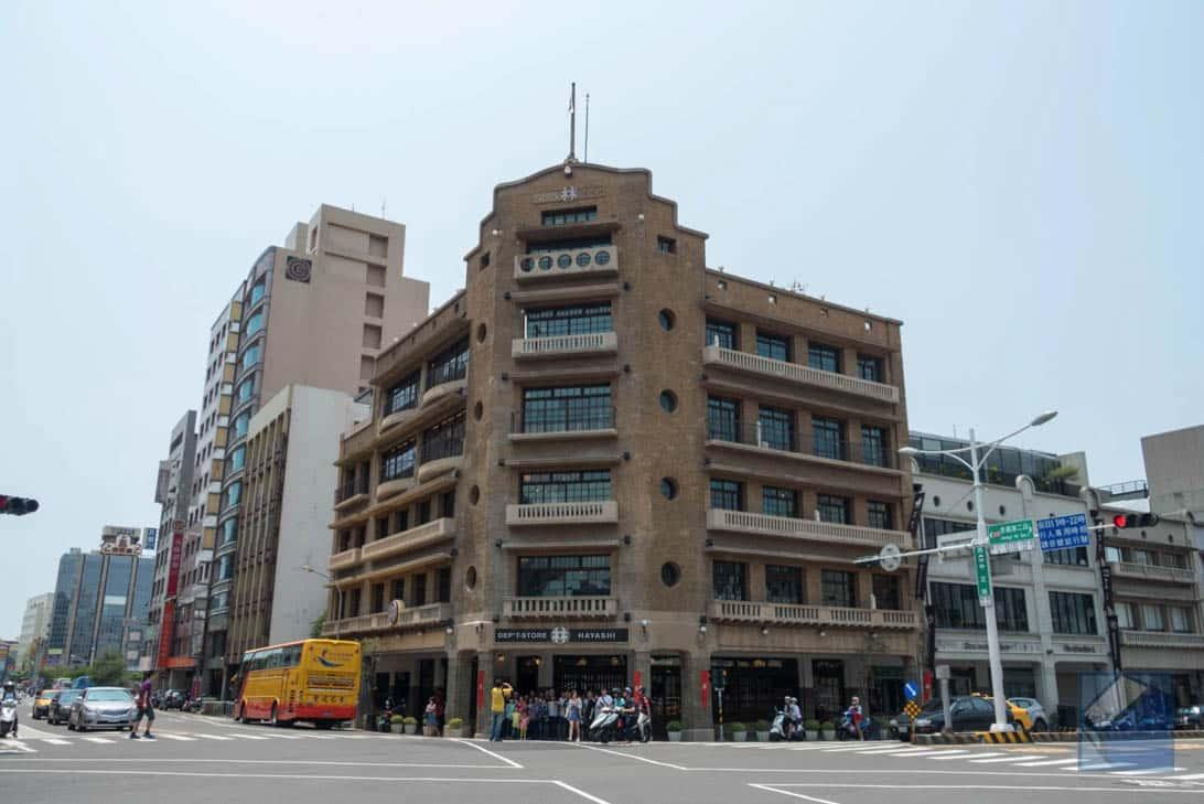 Hayashi department store 37