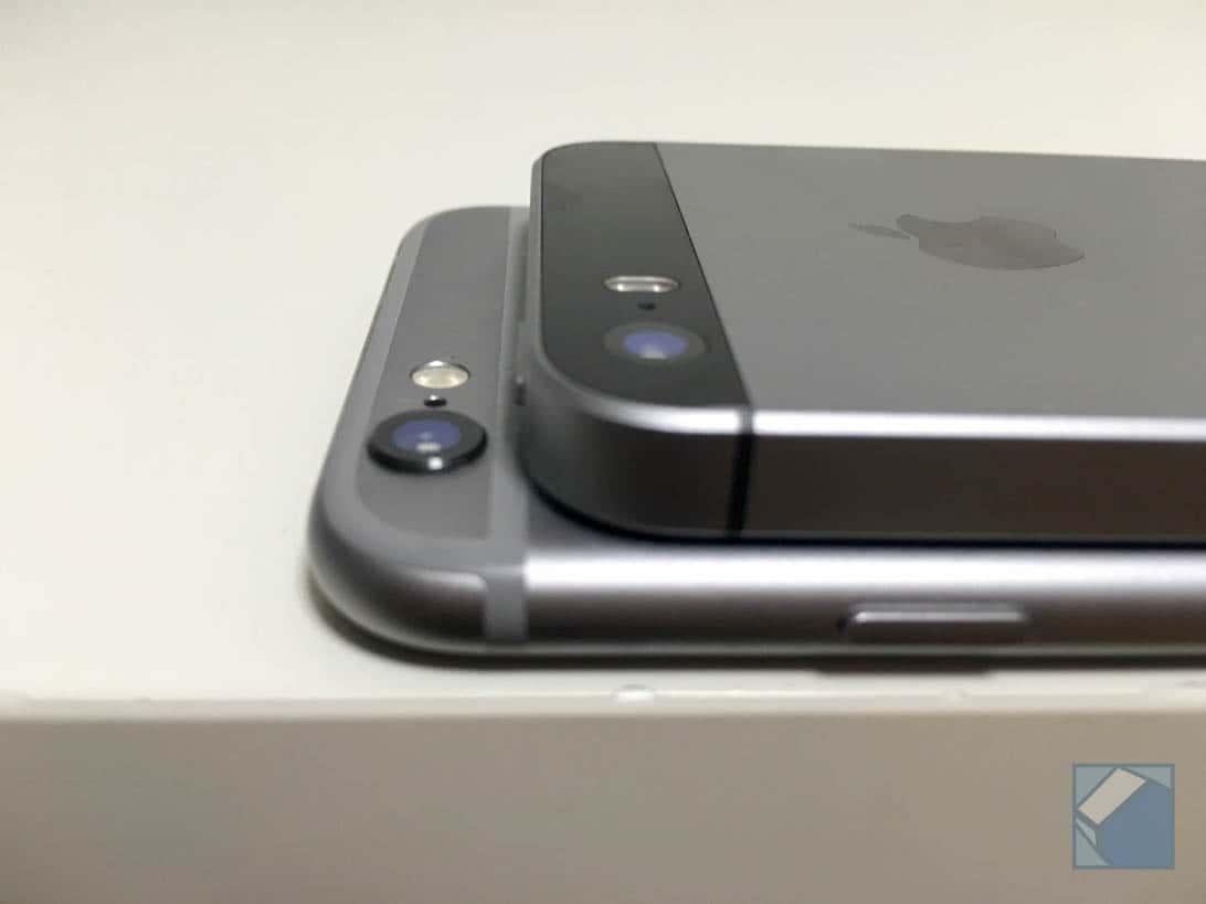 Iphone se 6 comparison 9
