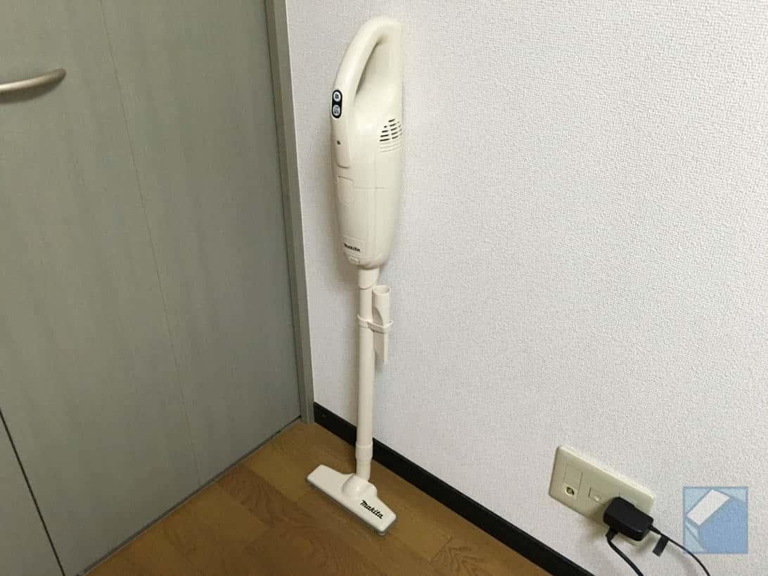 Makita charging type cleaner 11