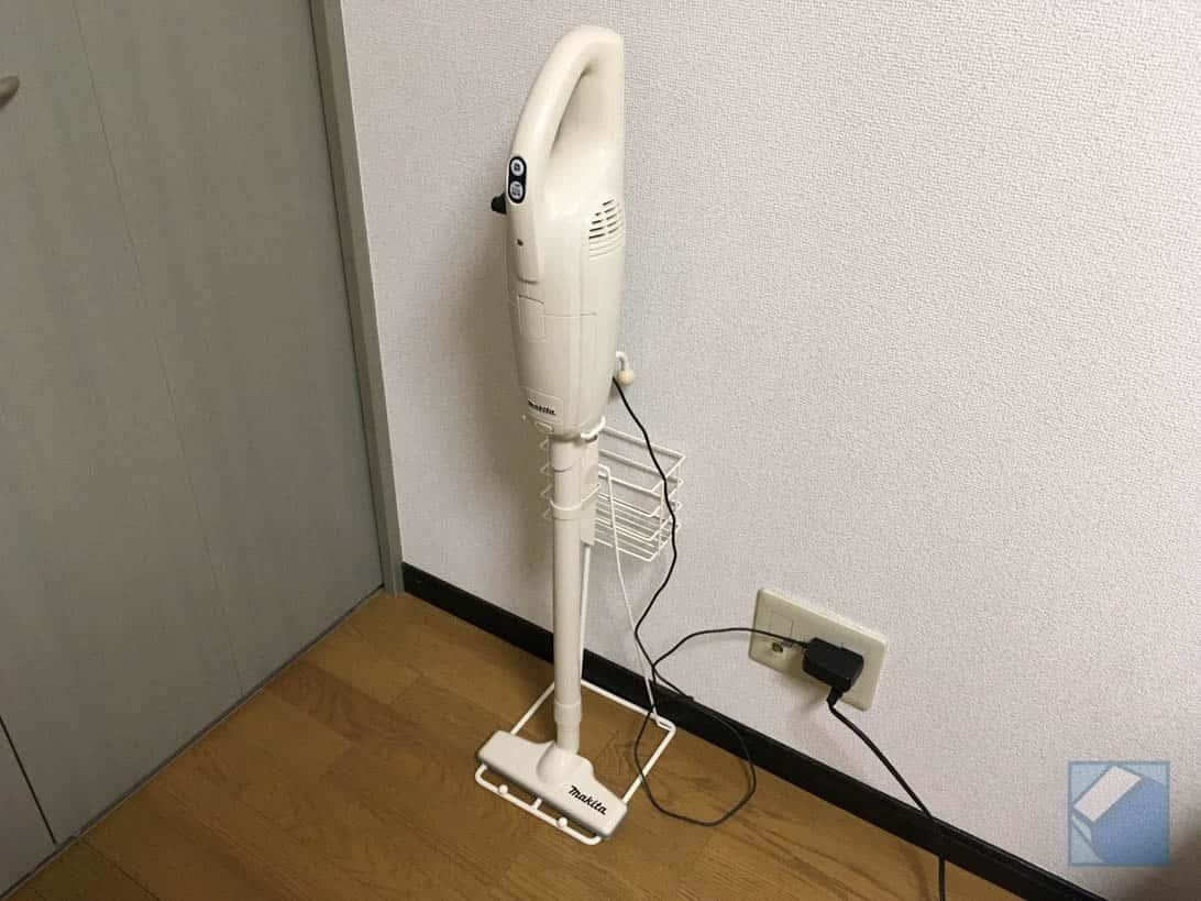 Makita charging type cleaner 13