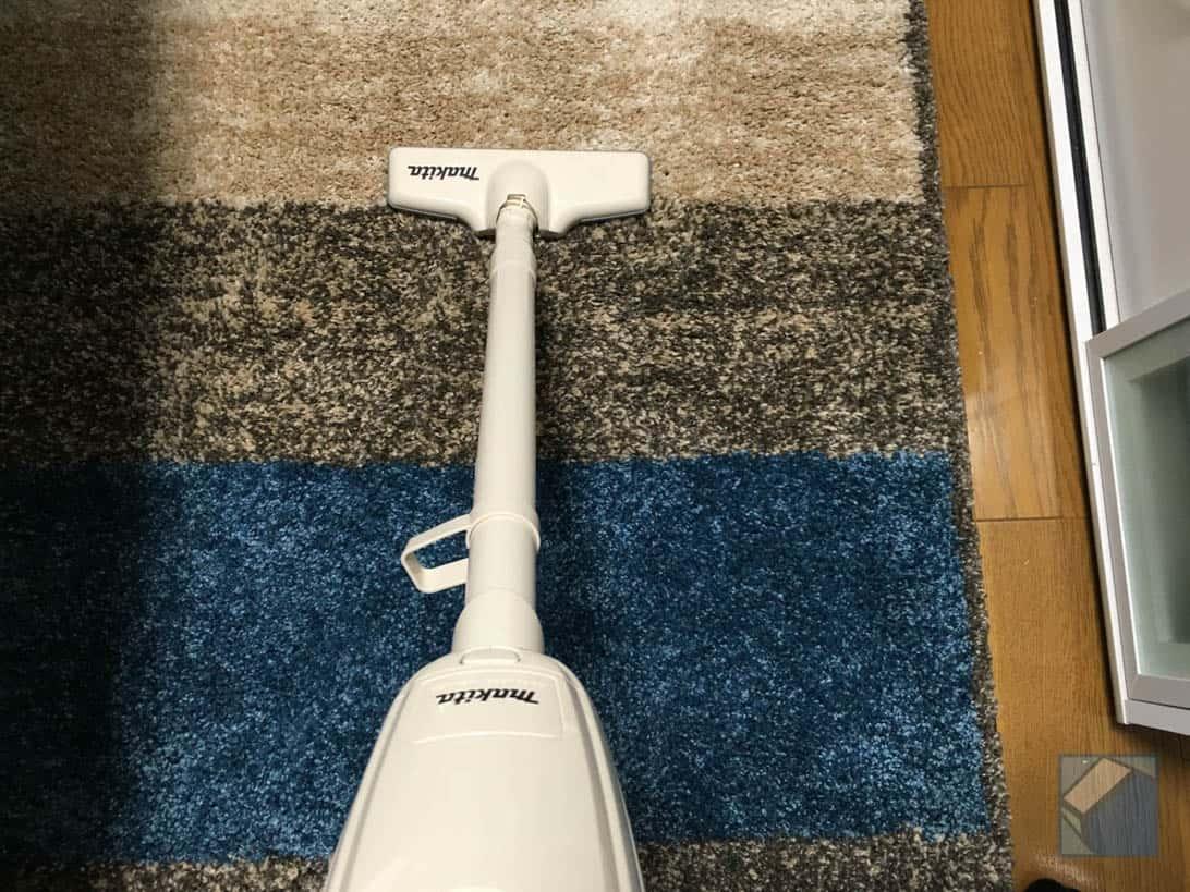 Makita charging type cleaner 8