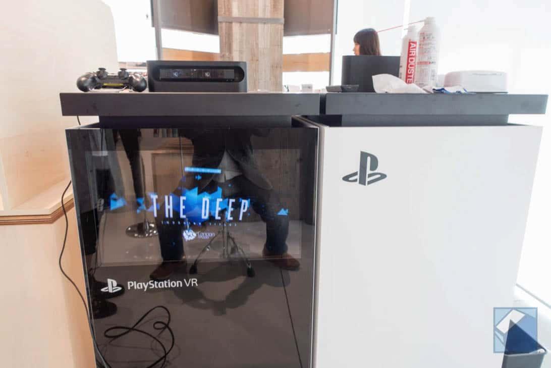 Sony store fukuoka tenjin 19