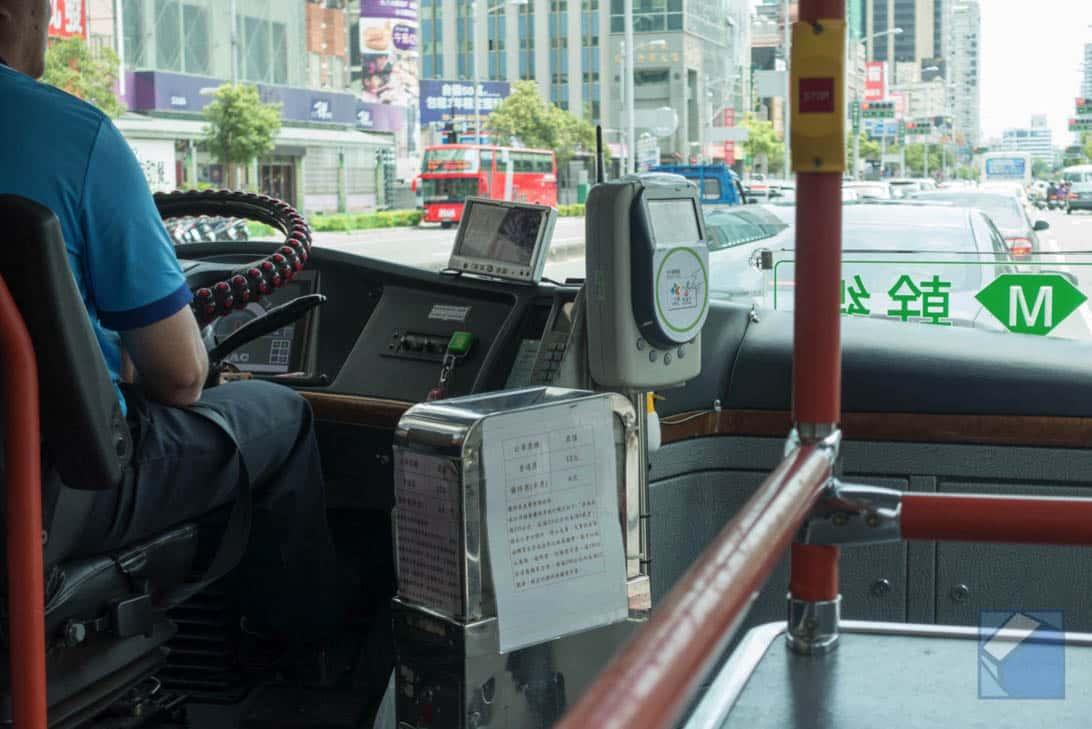Takao kaohsiung bus 4