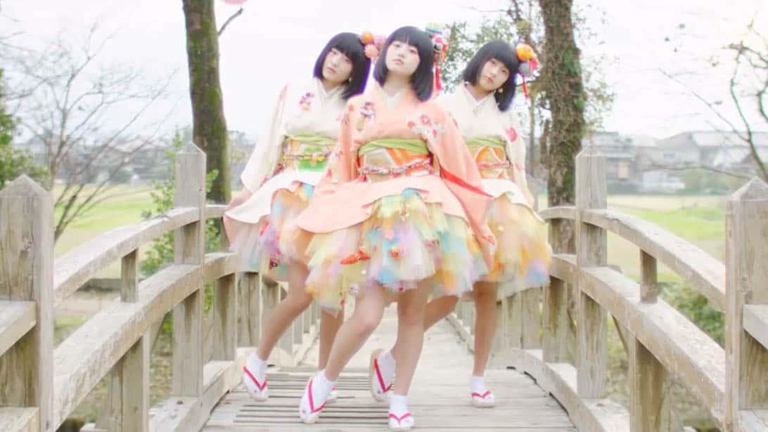 Yanagawa sagemon girls 3
