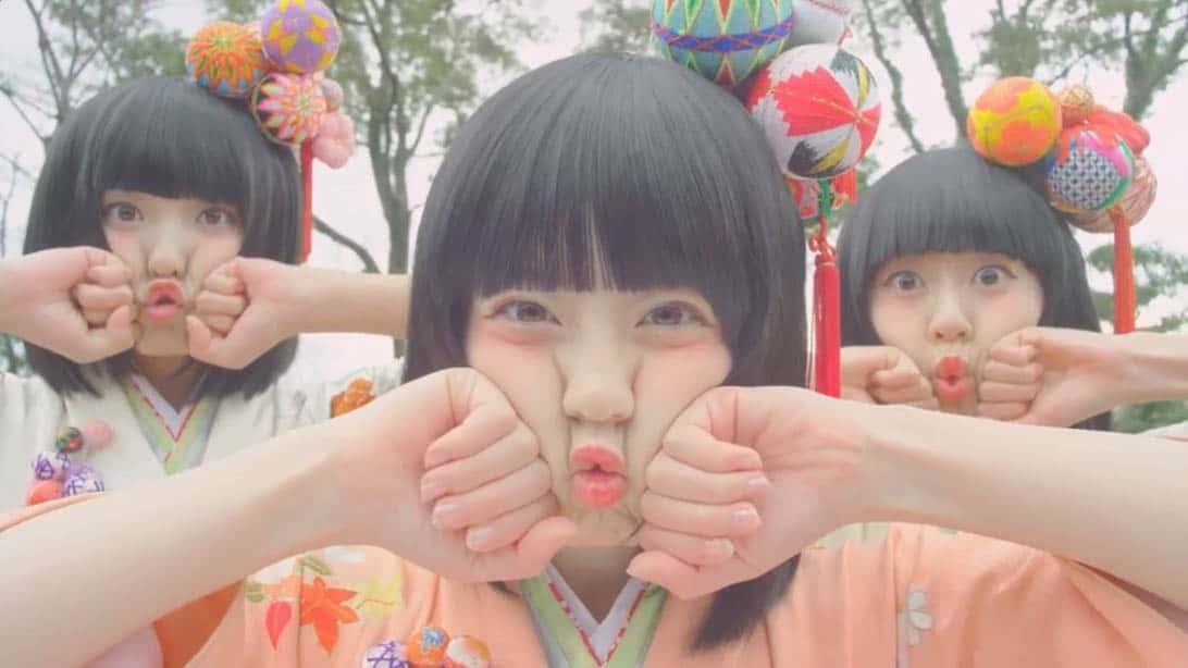 Yanagawa sagemon girls 4
