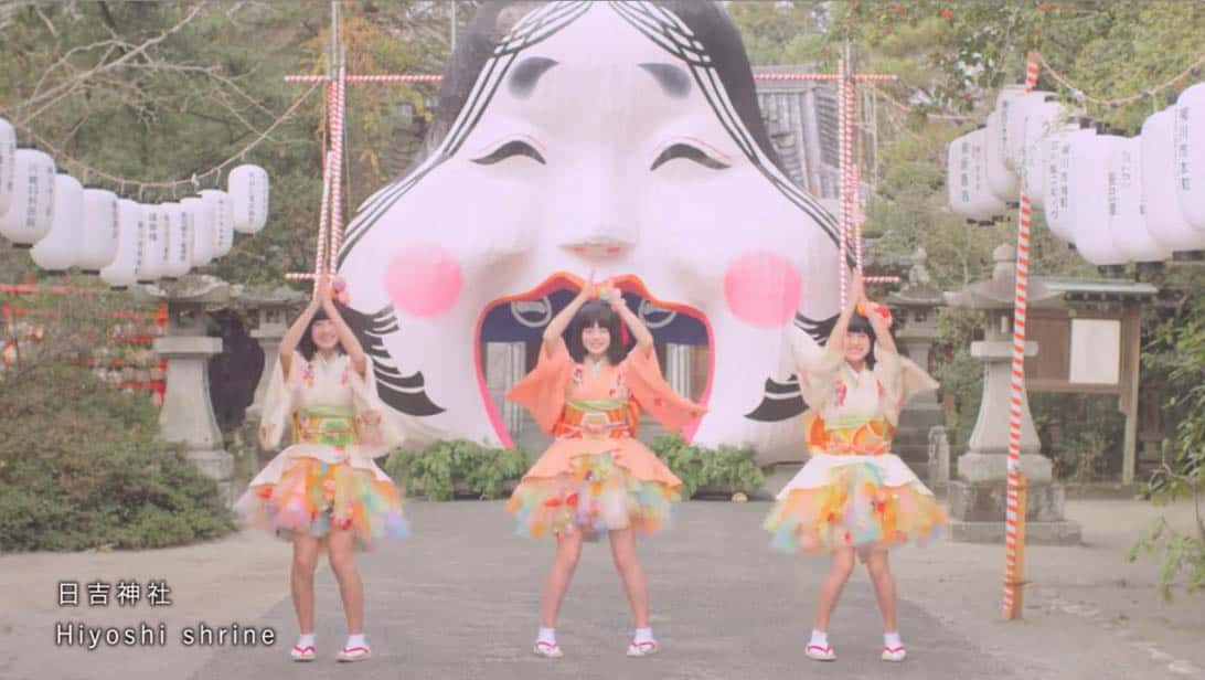 Yanagawa sagemon girls 5