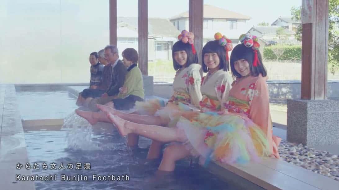 Yanagawa sagemon girls 7
