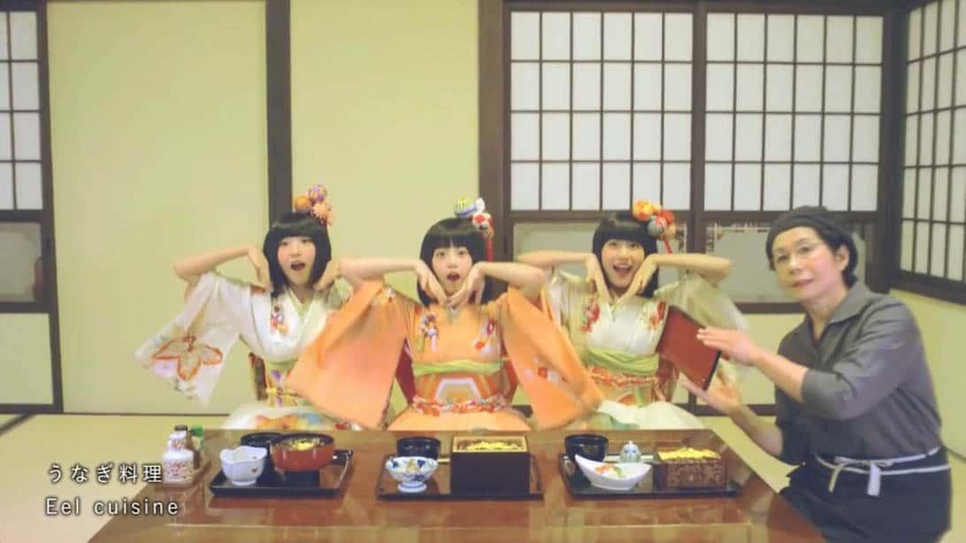 Yanagawa sagemon girls 8