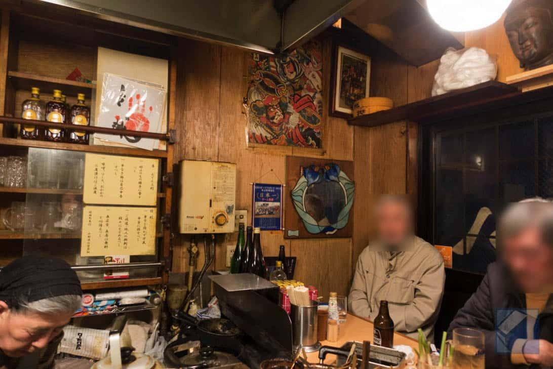 Aobayokocho takohachi 9