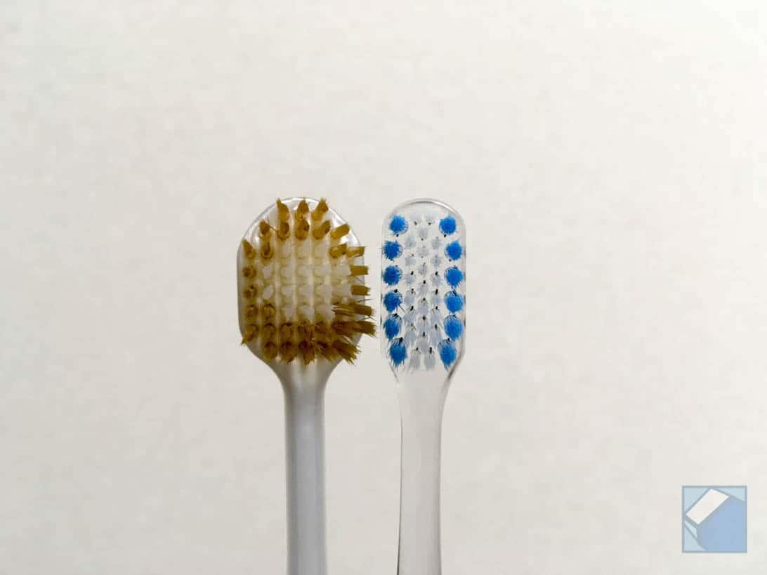 Ebisu toothbrush 6