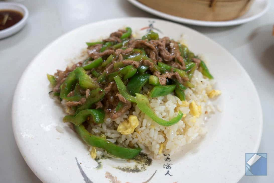 Tainan gourmet 13