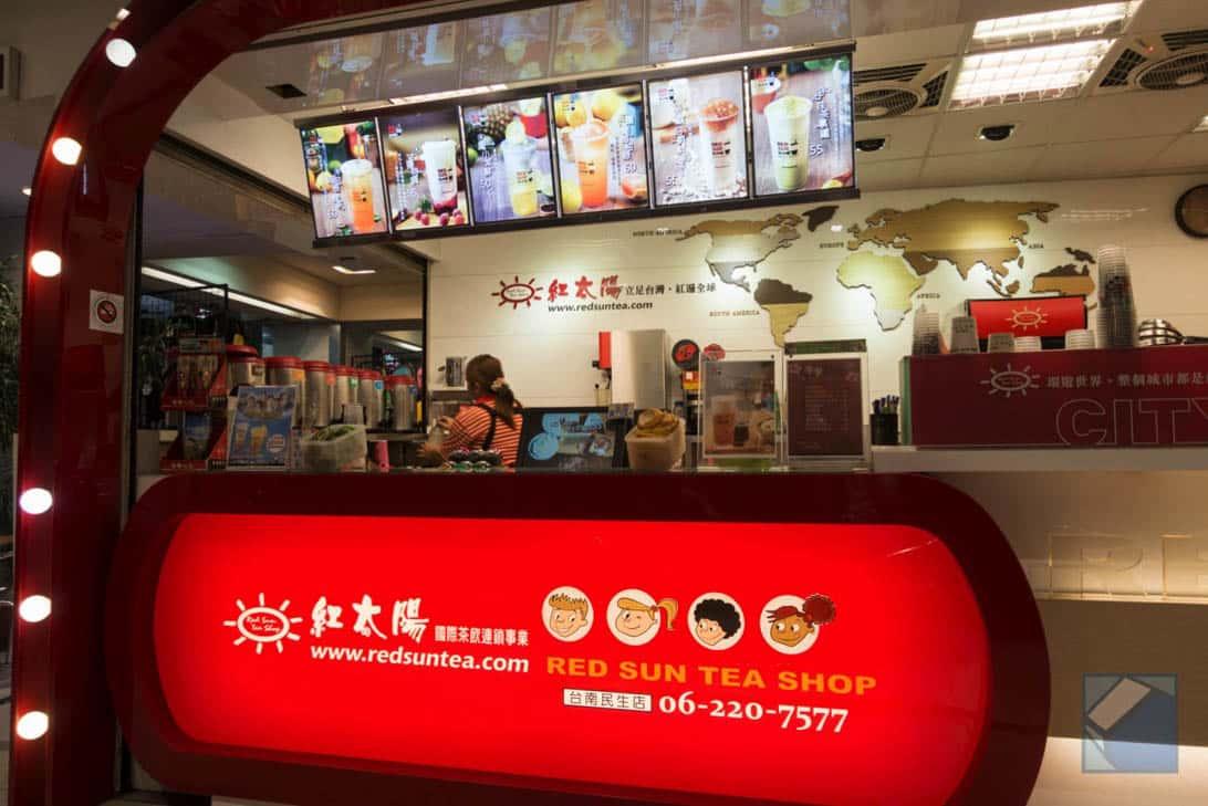 Tainan gourmet 19