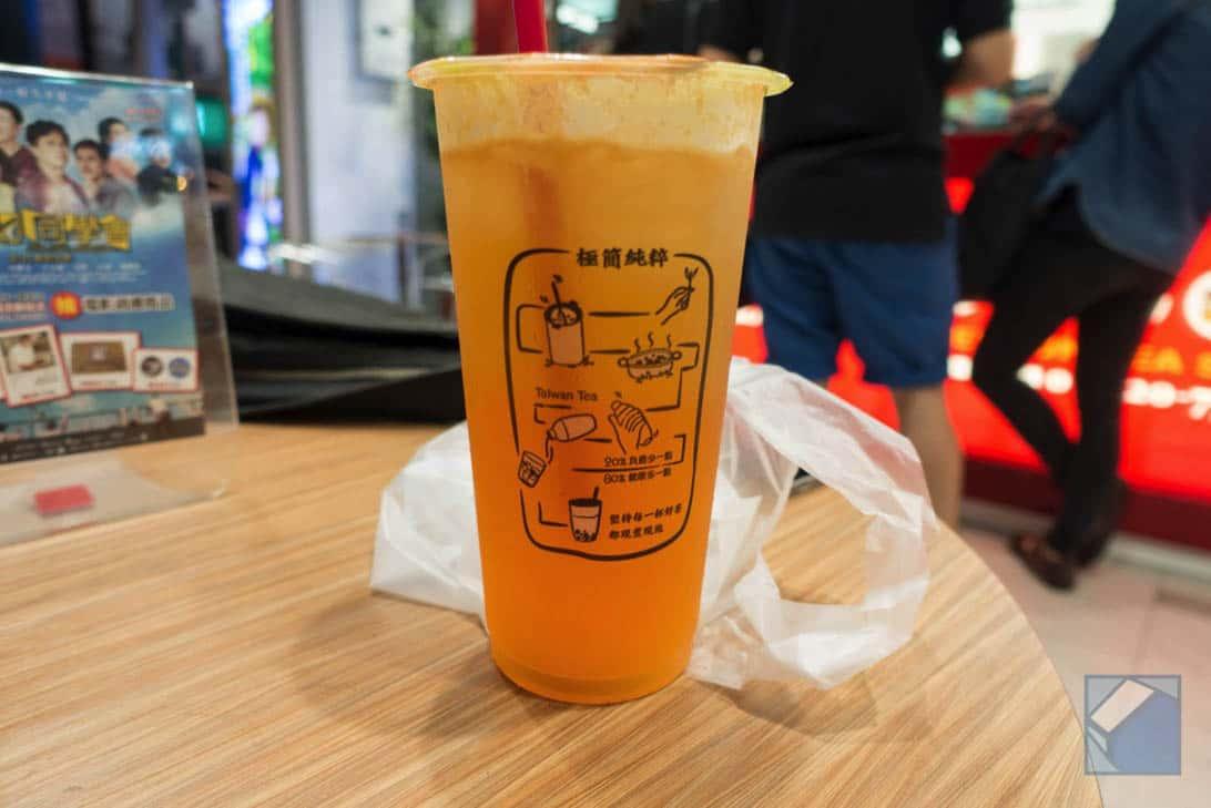 Tainan gourmet 21