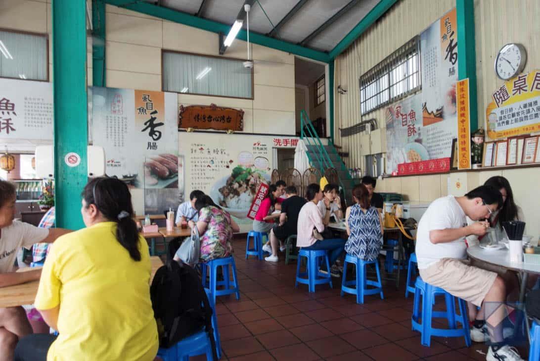 Tainan gourmet 28