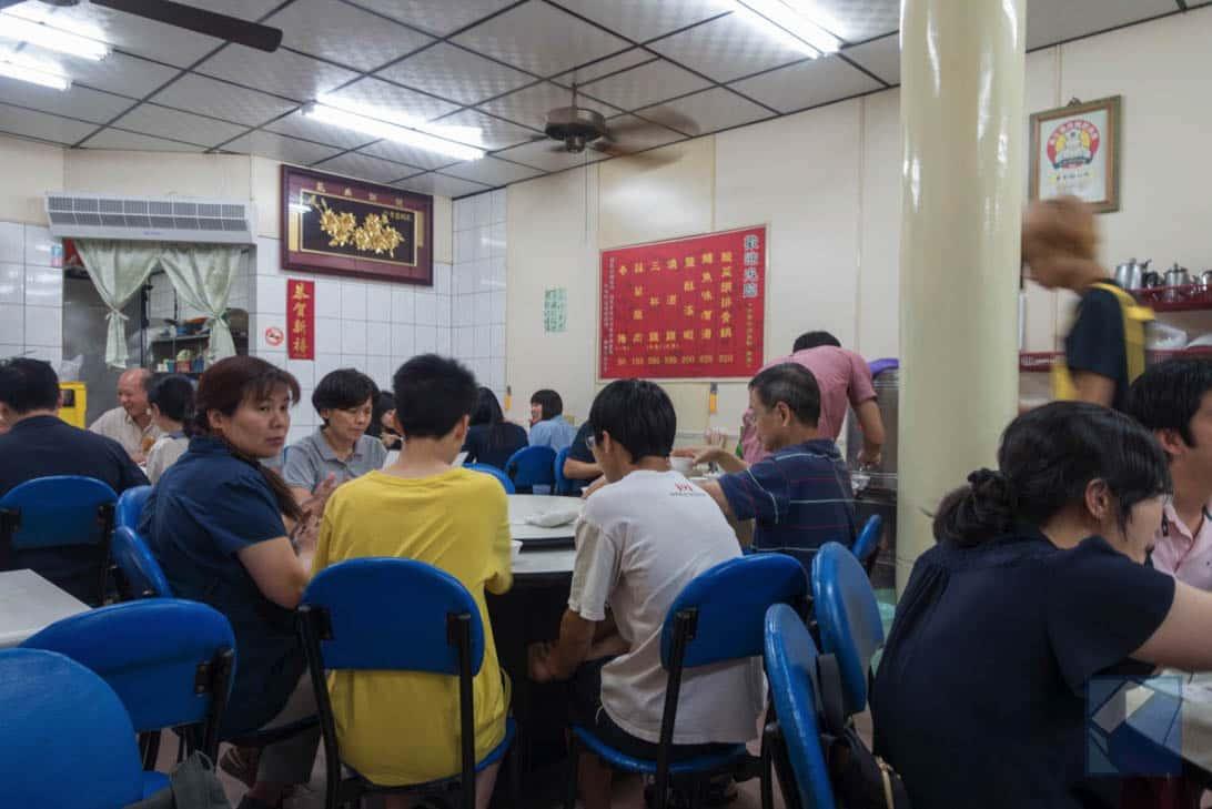 Tainan gourmet 8