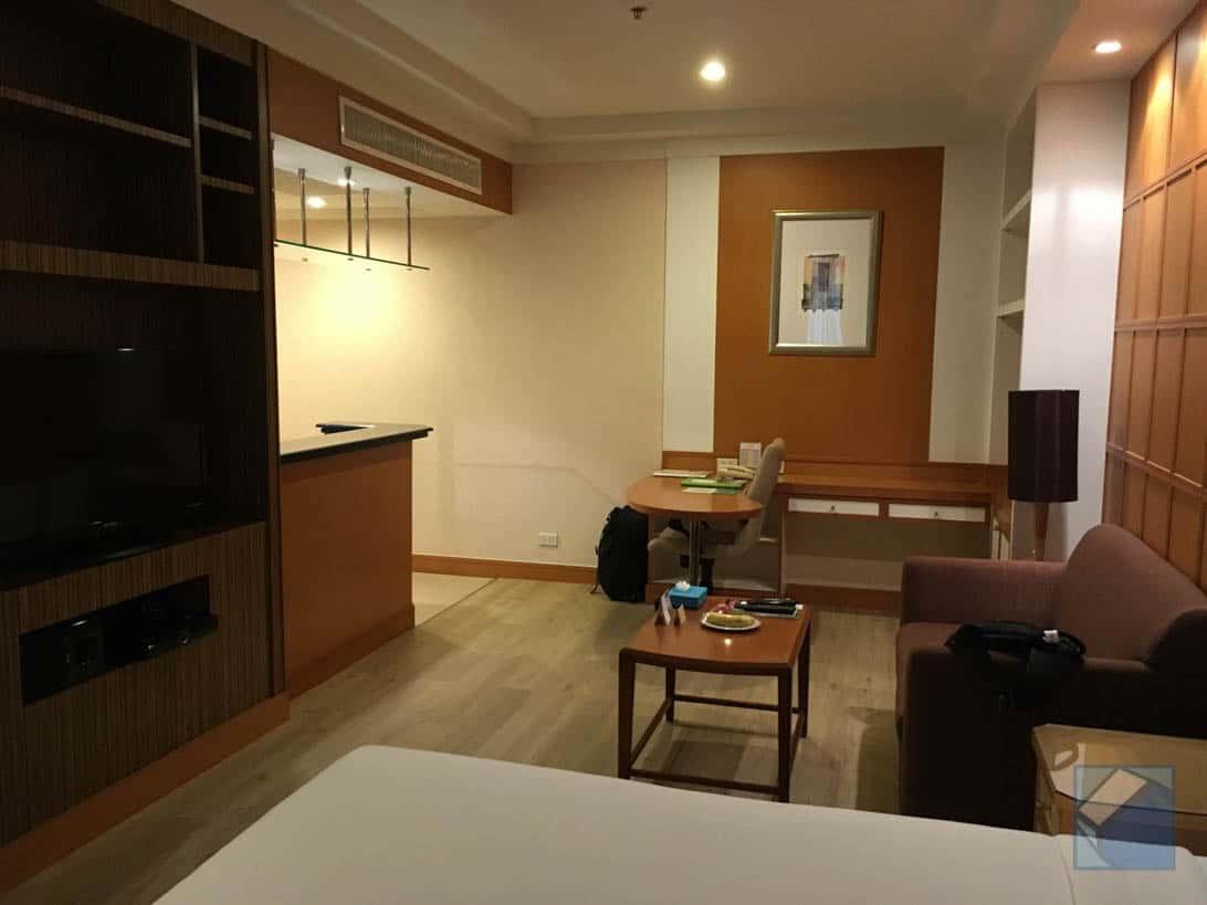 Jasmine hotel thailand bangkok 10