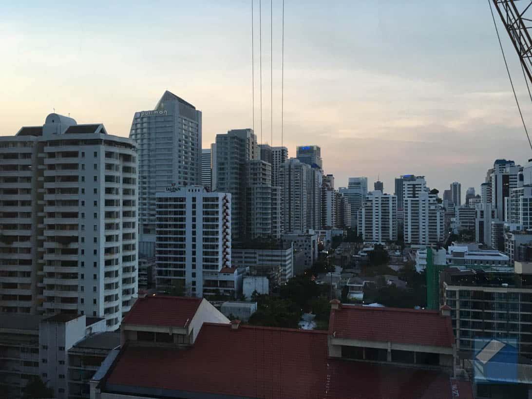 Jasmine hotel thailand bangkok 14
