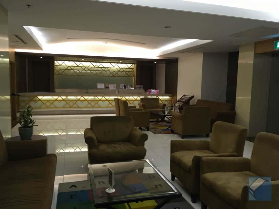 Jasmine hotel thailand bangkok 15